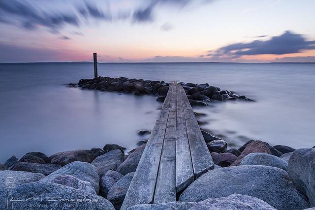 Sea Side Fynen Danmark