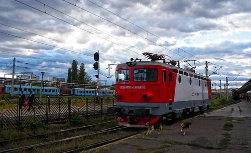 91 53 0 430105-3 RO-SNTFC | by Lineus646