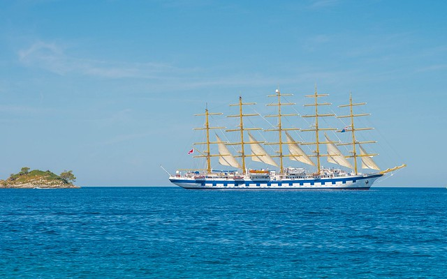 Royal Clipper (06)