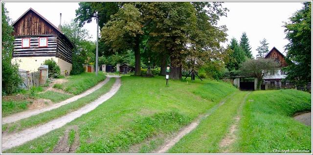 Oberwolleschno (Olešno)