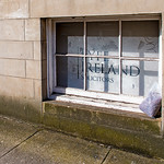 Scotland's Most Notorious Window
