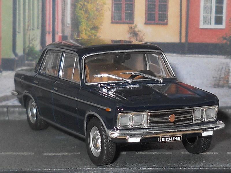 Fiat 125 Special – 1968