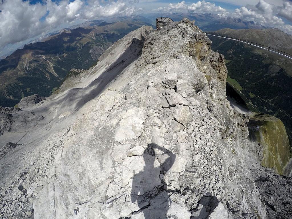 Klettersteig Tabaretta : Bergfex tabaretta klett klettersteig tour südtirol