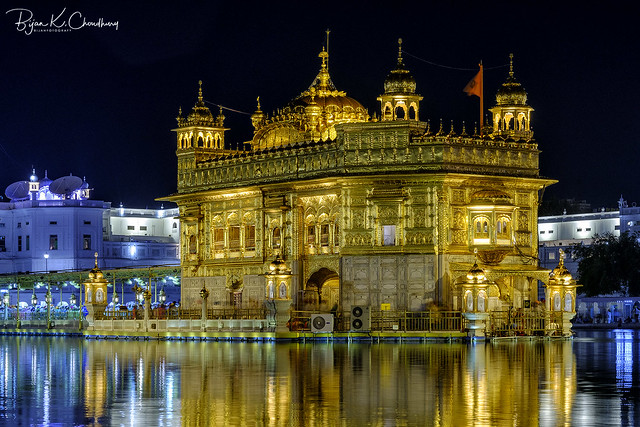 The Golden Temple Series 4 ...