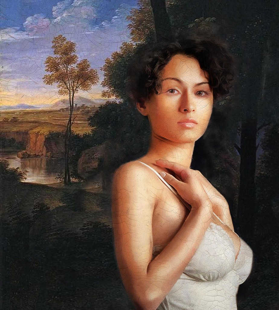 Artemisia Gentileschi   Artemisia Gentileschi   Flickr
