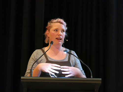 Clementine Ford