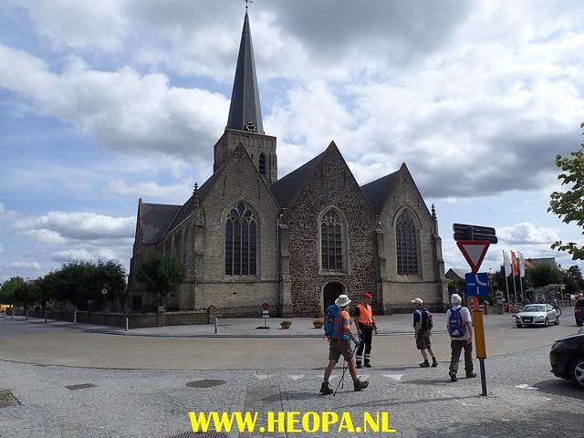 2017-08-24                     Poperinge            3e dag  35 Km     (90)