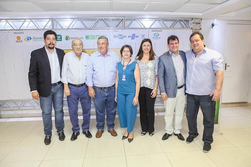 Lançamento Goiás Genética e Interconf