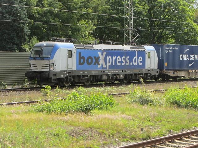 BoxXpress, 193 882-8