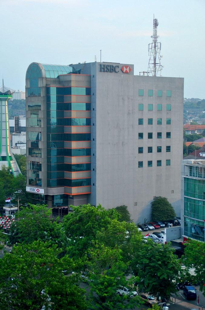 Wisma HSBC