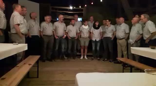 2017-07-12 Bei Baumanns