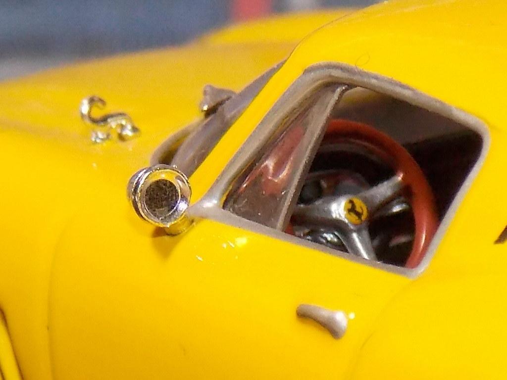 Ferrari 275 GTB – 1964