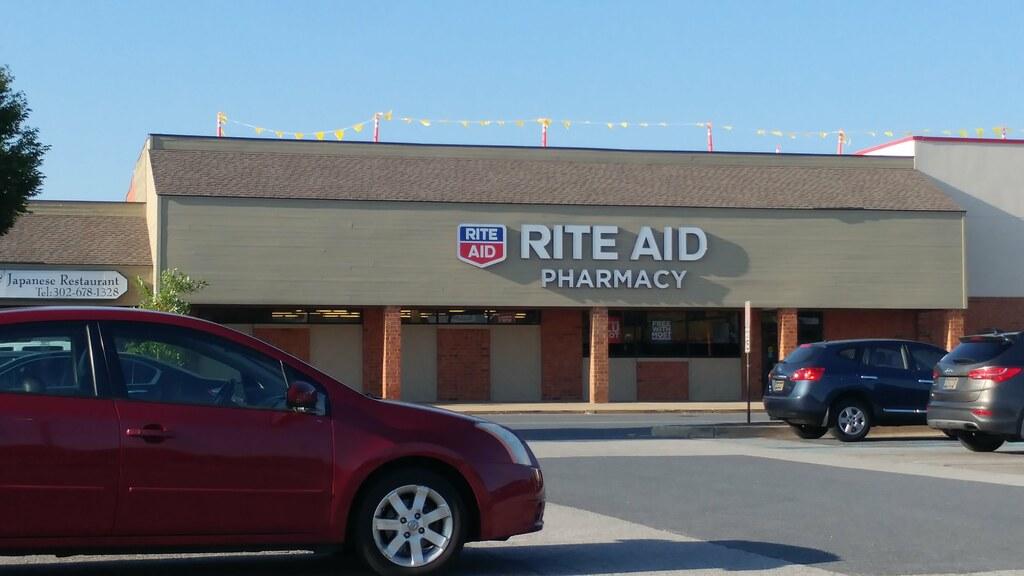 Drug Fair/ Rite Aid - Dover, DE | 41 Greentree Dr