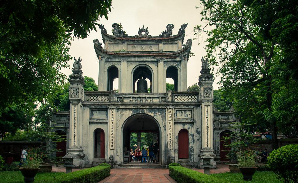 Văn Miếu-Quốc tử giám | Hà Nội. | ➳ Anh NGUYEN VAN ▽ | Flickr