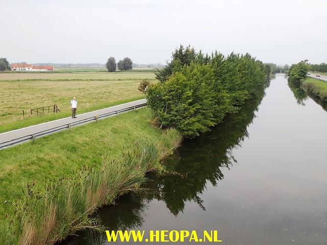 2017-08-22               Oostduinkerker     1e dag  33 km  (90)
