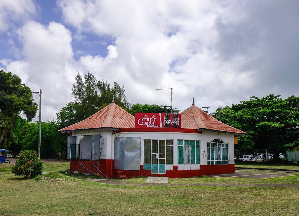 Wooden house in Grand Baie, Mauritius | Grand Baie, Mauritiu
