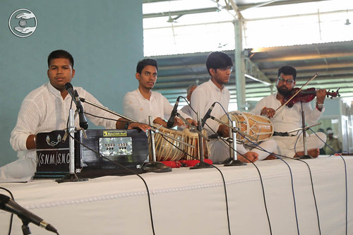 Devotional song by Gaurav from Hapur, Uttar Pradesh