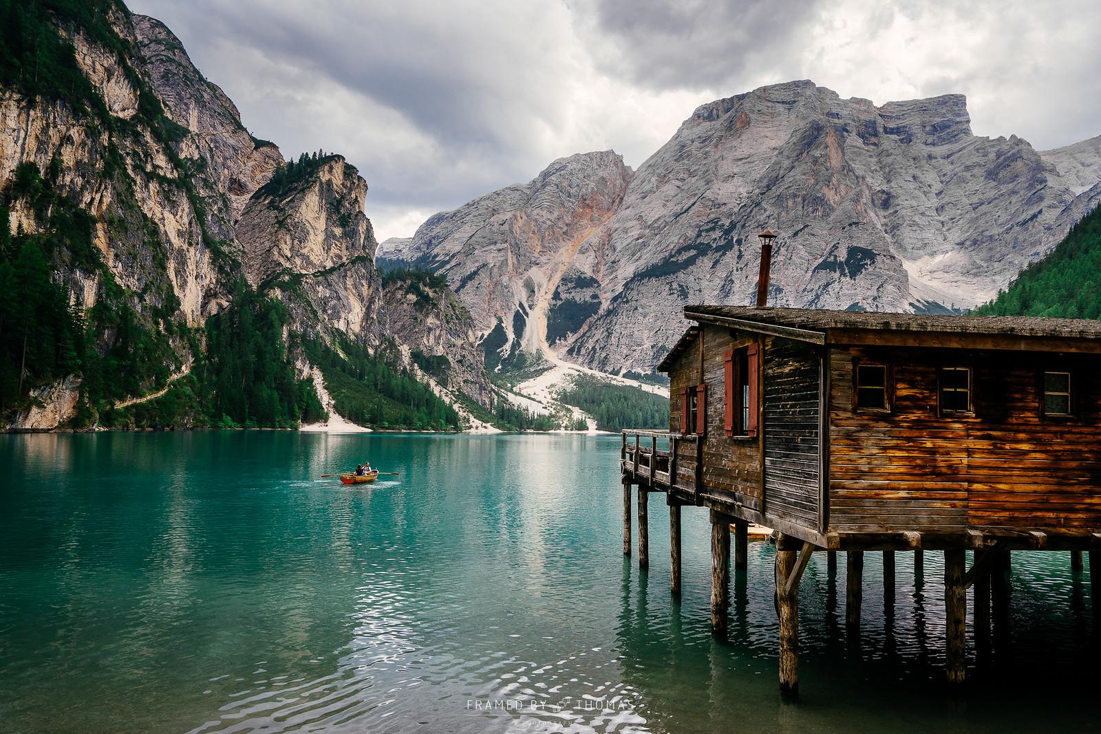【義大利】健行在阿爾卑斯的絕美秘境:多洛米提山脈 (The Dolomites) 行程規劃全攻略 10