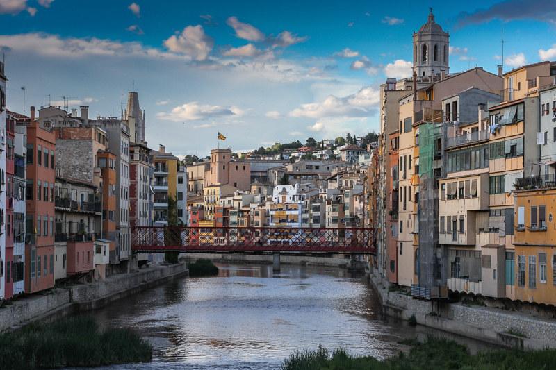 Luis Benshimol recomienda: 9 sitios bonitos que ver en ciudad de Girona