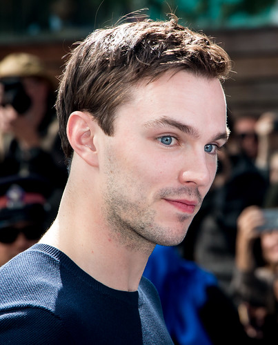 Nicholas Hoult | by Somewhere In Toronto