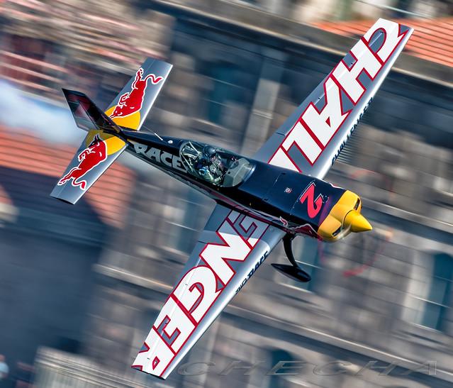 Red Bull air Race (Porto)