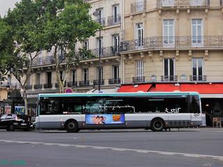 Bus 8690 Paris (2)   by WT_fan06