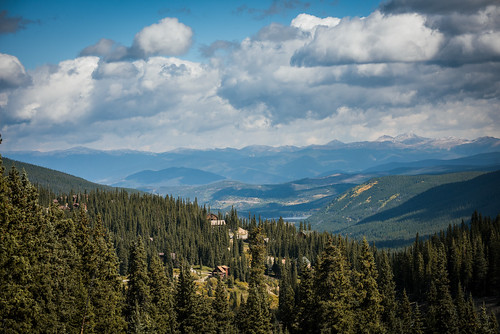 mountains landscape co rockymountain fall nikond810 colorado breckenridge unitedstates us