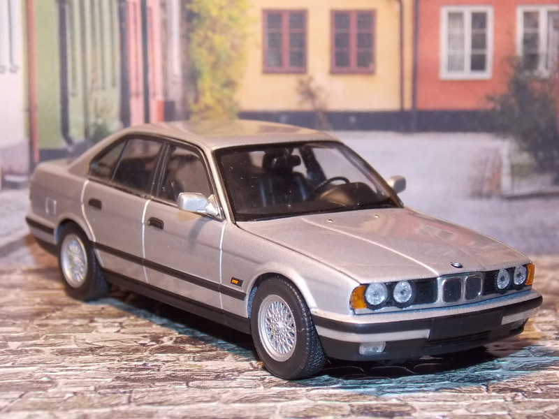 BMW 535i – 1989