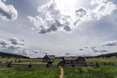 Florissant Fossil Beds National Monument | by RuggyBearLA