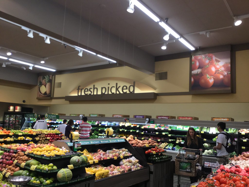 How To Get The Best Deals at Safeway - Mile High on the Cheap  Safeway Store Layout