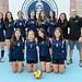 Varsity Girls Volleyball Team 2017-18