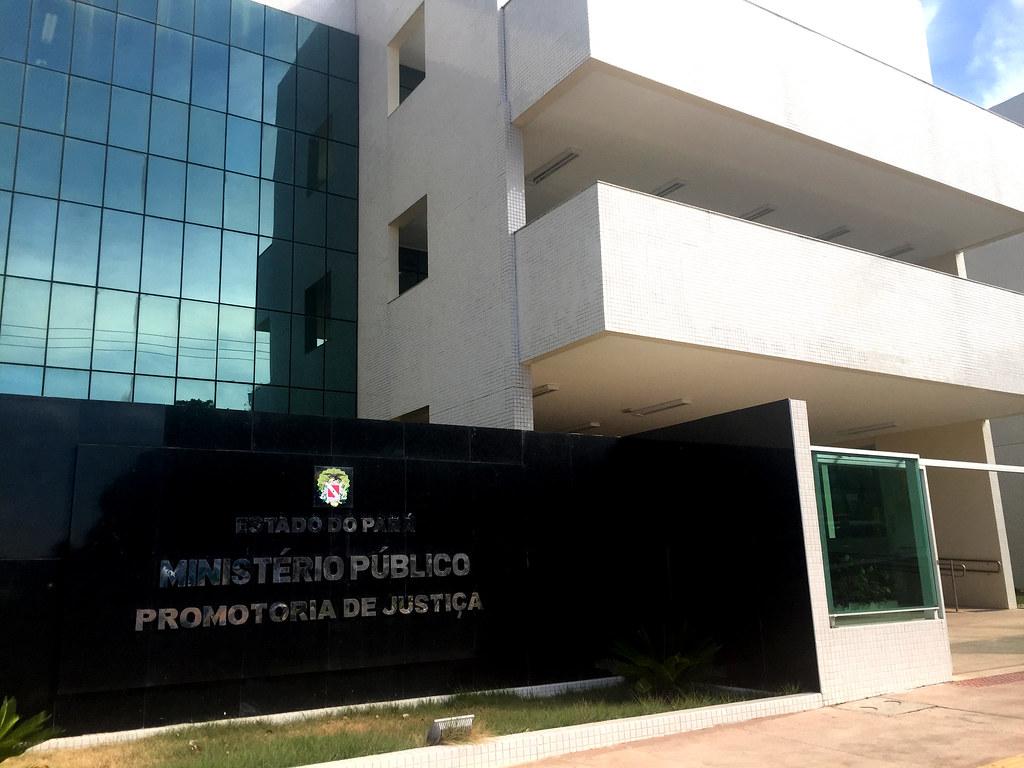 Ministério Público faz recomendação de pagamento de bolsas ao Instituto Wilson Fonseca, Ministério Público em Santarém