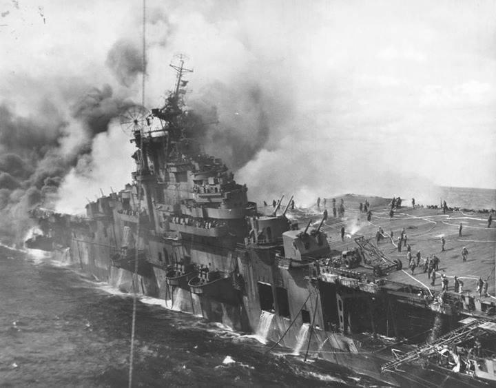 USS 프랭클린