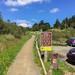Russian Ridge/Trailhead