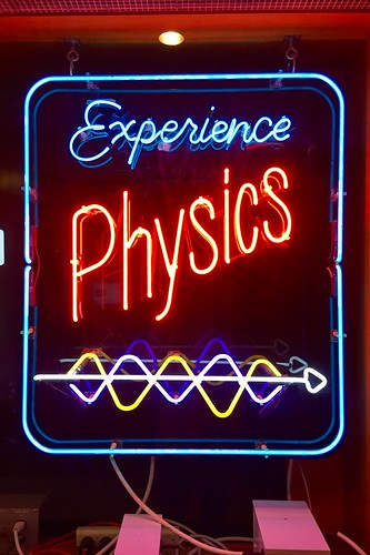 Experience Physics | by Adrian Cooke