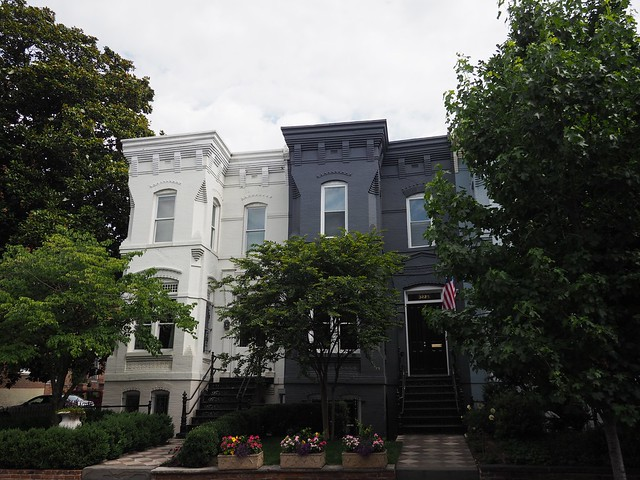 日, 2017-06-25 10:30 - Georgetown