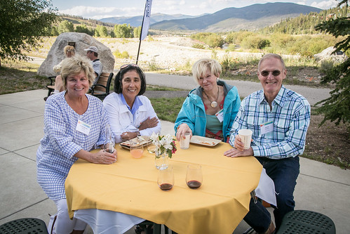 Summit 50th Welcome Back To School & Reunion   by ColoradoMountainCollege