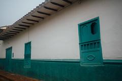 Green Windows, Barichara Colombia