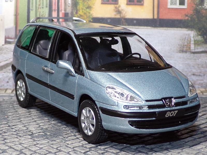 Peugeot 807 - 2002