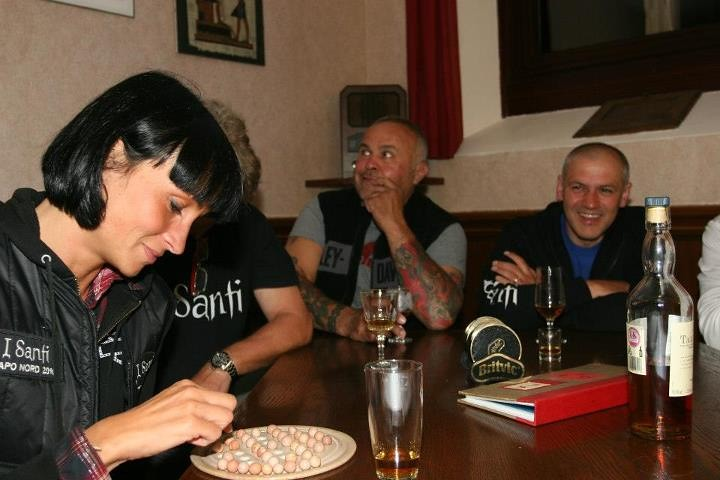 SCOZIA 2012