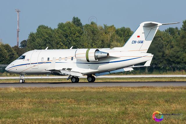 CN-IAM MT Fly LIN