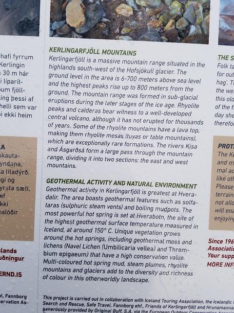 KERLINGARFJOLL MOUNTAINS