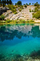 Perućko jezero