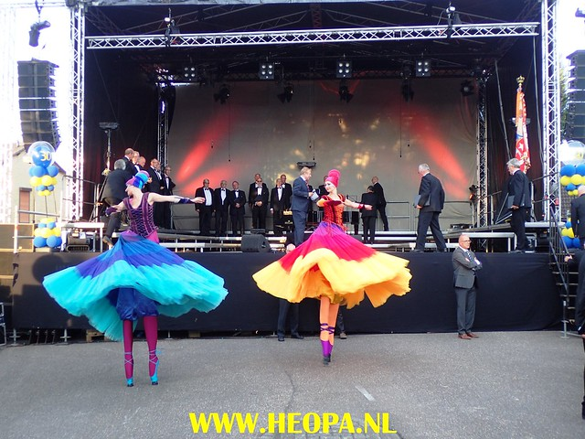2017-08-09   Opening  30e  Heuvelland  4 Daagse  (29)