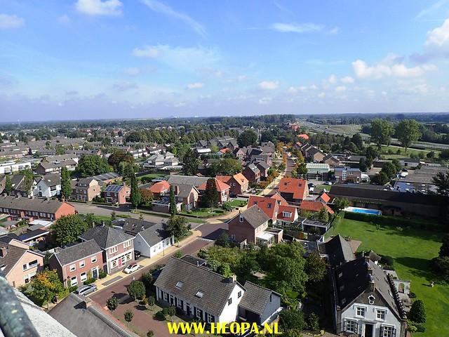 2017-09-16      -St. Oedenrode  OLAT 50 jaar    Jubileumtocht    28 Km (124)