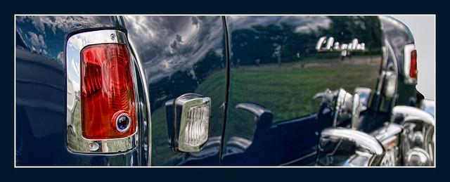 A Slice Of Chrysler To Go