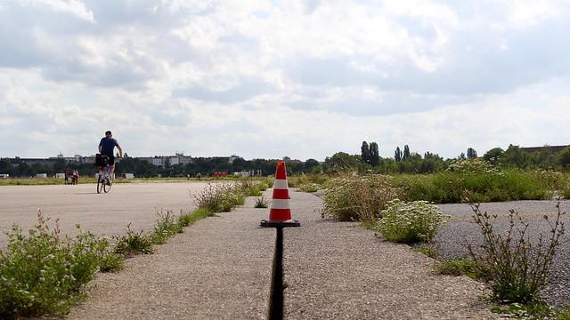 Tempelhof / Berlijn