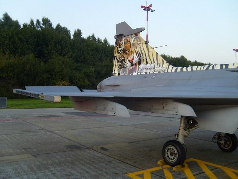 Saab JAS-39C Grippen 5