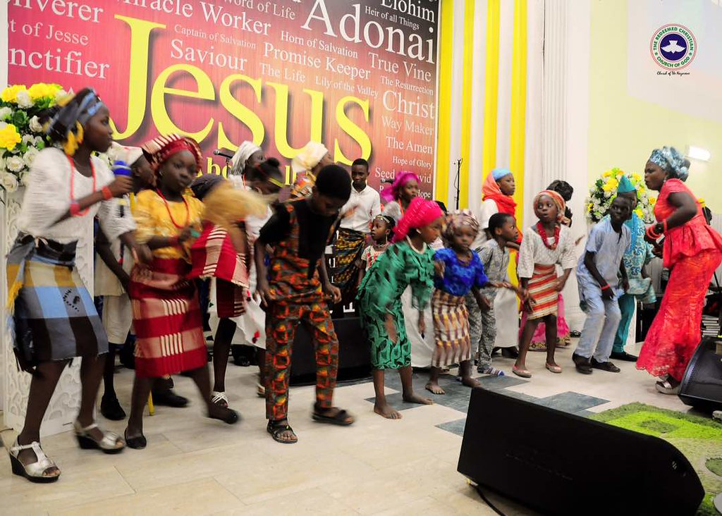 RCCG Nazarene Tradition Day (9)