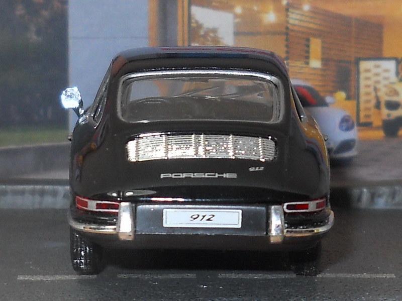 Porsche 912 - 1964